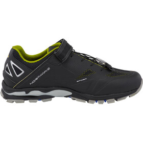 Northwave Spider 2 Cycling Shoes Men black